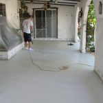 Ultimate Surface Effects - Patio 12
