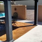 Ultimate Surface Effects - Pool Decking 8