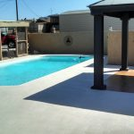 Ultimate Surface Effects - Pool Decking 9