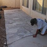 Ultimate Surface Effects - Pool Decking 12