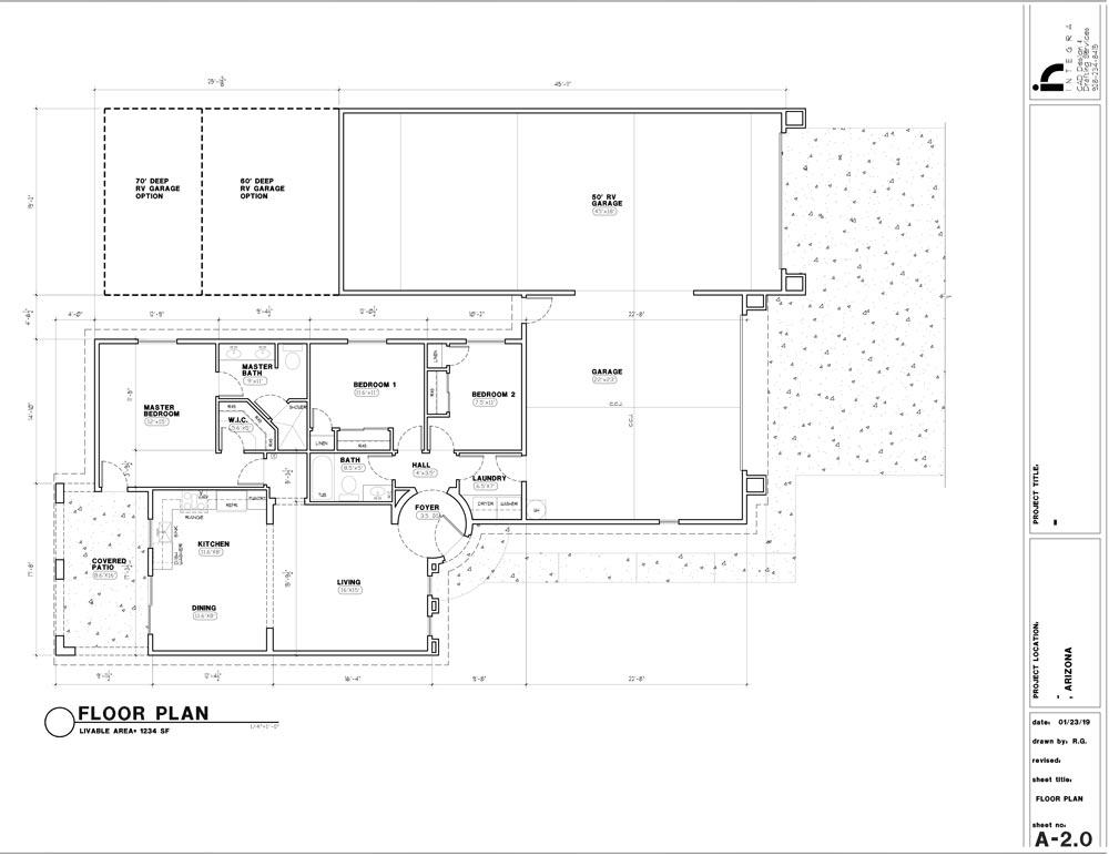 General Contractor Amp Home Renovations In Lake Havasu City